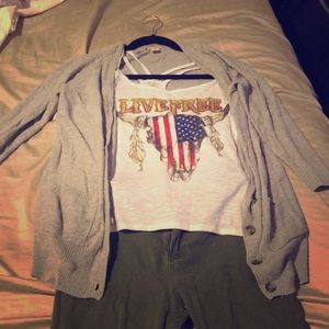 """""""Live Free"""" outfit!!!!!"""